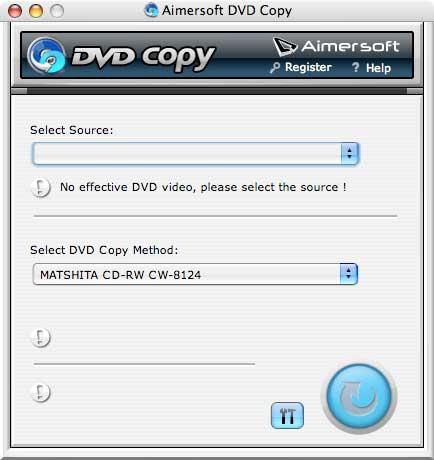 The best Mac DVD Copy for Mac OS X