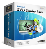 Download Aimersoft DVD Studio Pack 2.4