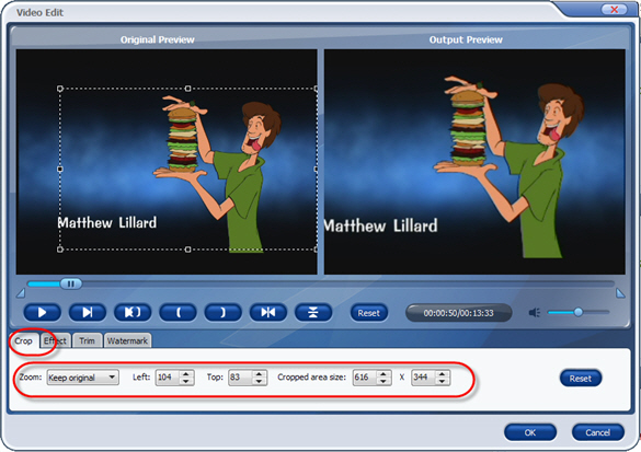 How to Rip DVD With Aimersoft DVD Ripper