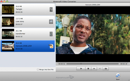 how to change a mp4 file to mov