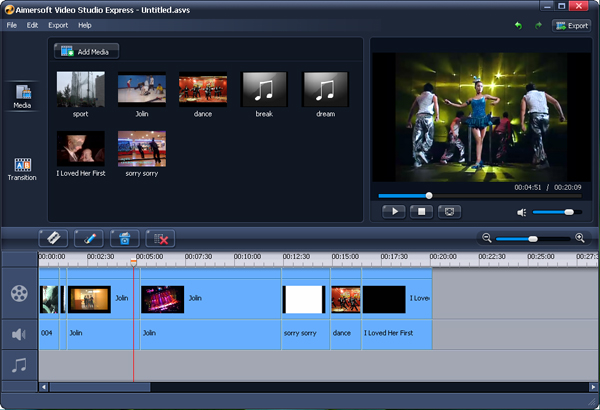 CNET Video Studio Express 1.0.0